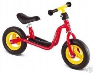 Puky Balance Bike LRM