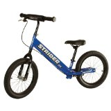 Super Strider Balance Bike
