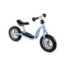 Blue Puky LRM Balance Bike
