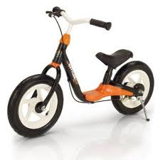 Kettler Sprint Air Rocket Balance Bike