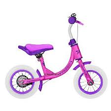 WeeRide First Balance Bike Pink