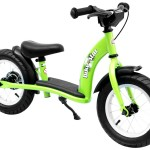 Bike Star Learner Balance Bike Classic