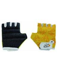 Tour de France Kids Gloves
