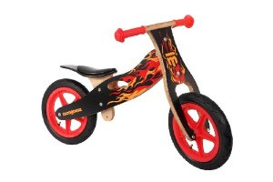 Mongoose boys balance bike