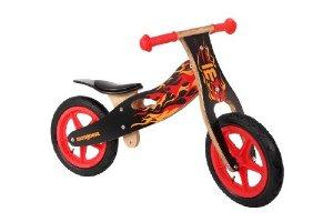 Mongoose boys balance bike