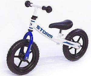 Storm balance bike