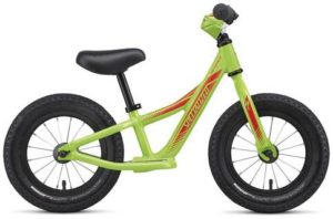 Specialized Hotwalk Boys Balance bike