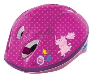 Peppa Pig Bike Helmet