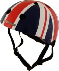 Union Jack Helmet