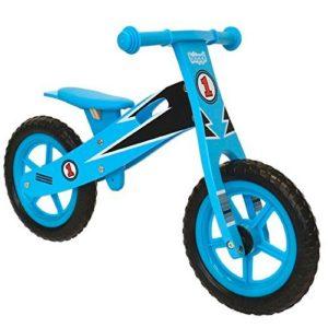 Wooden Boppi balance bike