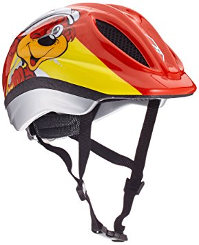 Puky bike helmet