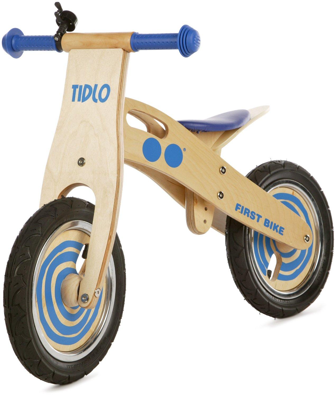 John Crane Tidlo First Balance Bike