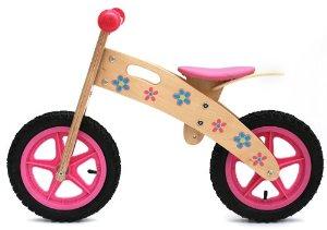 Oowee Pink Balance Bike