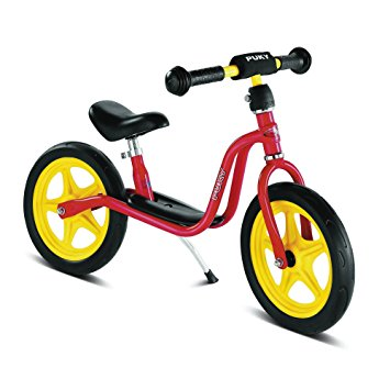Puky LR1 Balance Bike 2018