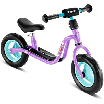 Puky LRM Balance Bike 2018