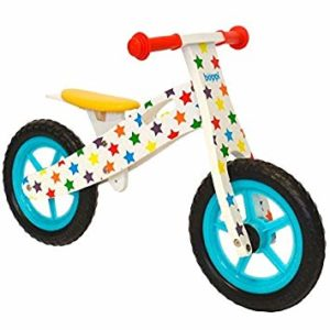 Boppi Wooden Balance bike