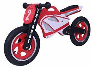 Duke Balance Bike