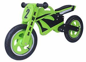 Kwaka Balance Bike