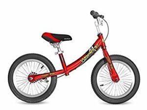 Weeride Deluxe Balance Bike