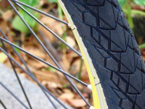 Pneumatic Air Tyre