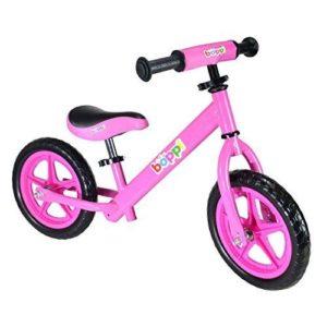 Boppi BMX Pink Balance Bike