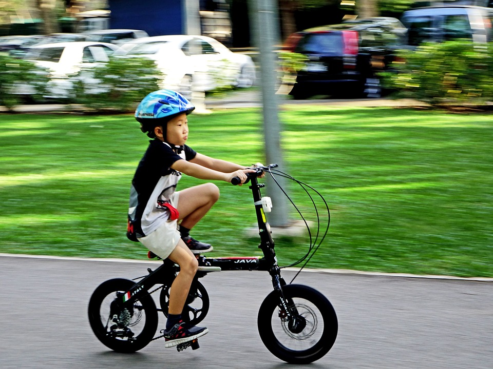 Best Bike after Balance Bike