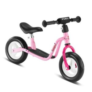 Puky LRM Balance Bike Pink