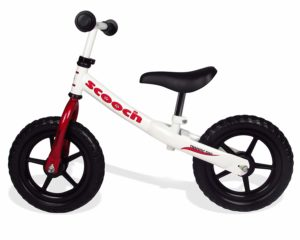 Scooch BMX Balance Bike