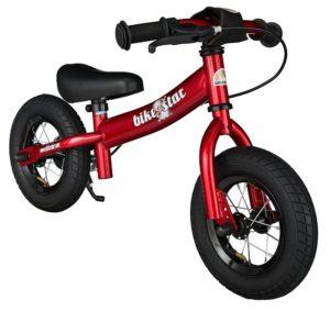 BIke Star Sport Balance Bike Red